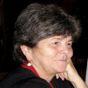 Gabrielle Dubé